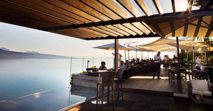 Relais Du Vin Co Les Plus Belles Terrasses De Suisse Romande